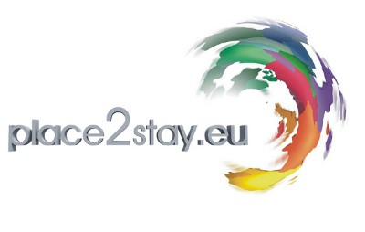 logo place2stay